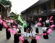 Ngày Hội Văn Hóa Dân Tộc Thái Lần Thứ Nhất 2014