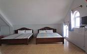 Nhà nghỉ Sao 555 Cô Tô