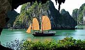 Tour Du Lịch Hà Nội - Sapa - Hạ Long - Chùa Hương 4 Ngày 3