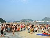 Biển Bãi Cháy Quảng Ninh