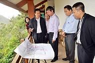 Tập Đoàn Vingroup Khảo Sát Đầu Tư Khách Sạn 5 Sao Ở Hà Giang
