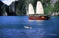 Du Lịch Biển Cao Cấp 2014: Hà Nội - Hạ Long - Đảo Cát Bà - Hà Nội