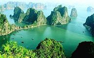 Du Lịch Biển Hè Tiêu Biểu: Hà Nội - Tuần Châu - Vịnh Hạ Long - Đảo Cát Bà - Hà Nội