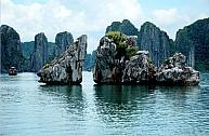 Hà Nội - Hạ Long - Tuần Châu - Bút Tháp - Bát Tràng
