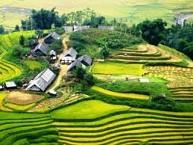 Du Lịch Sa Pa: Hà Nội - Sa Pa - Hàm Rồng - Thác Bạc - Lào Cai (3 Đêm 2 Ngày)