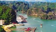 Hà Nội - Bến Bính - Đảo Cát Bà 2 Ngày 1 Đêm