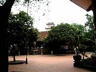 Hà Nội – Chùa Bút Tháp – Chùa Dâu( Thuận Thành – Bắc Ninh) – Chùa Bồ Đề