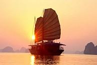 Hà Nội - Du Thuyền Hạ Long - Hà Nội 2 Ngày 1 Đêm