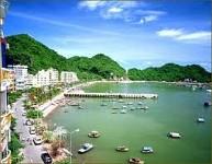 Hà Nội – Hải Phòng – Đảo Cát Bà - Hà Nội