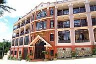Khách sạn Golden Sea Sapa