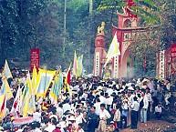 Tour Du Lịch Đền Hùng: Hà Nội - Đền Hùng - Suối Khoáng Thanh Thủy (1 Ngày)