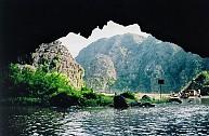 Tour Du Lịch Hoa Lư - Tam Cốc 1 Ngày