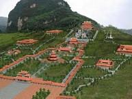 Tour Du Lịch Ninh Bình 2 Ngày 1 Đêm : Hà Nội - Chùa Bái Đính - Tràng An