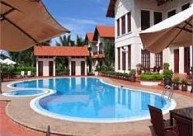 Tuần Châu Holiday Villa resort