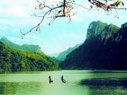 Du Lịch Bắc Kạn: Hà Nội - Bắc Cạn - Hồ Ba Bể