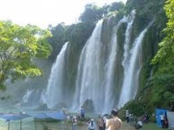 Du Lịch Bắc Kạn: TP Hồ Chí Minh – Bắc Kạn – Hồ Ba Bể - Cao Bằng – Thác Bản Giốc – Bắc Ninh – Hà Nội