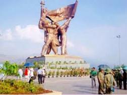 Du Lịch Điện Biên Phủ: Hà Nội - Sơn La - Điện Biên Phủ 5 Ngày 4 Đêm