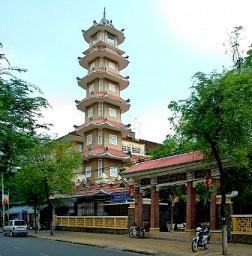 Hà Nội - Hạ Long - Tuần Châu - Bút Tháp - Bát Tràng - Chùa Hương
