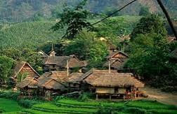 Hà Nội - Mai Châu - Hòa Bình - Mộc Châu - Sơn La - Hà Nội