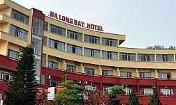 Khách sạn Ha Long Bay