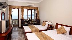 Khách sạn Hoà  Bình Tuần Châu