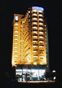 Khách sạn Holiday View