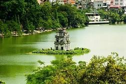 Hà Nội - Hạ Long - Tuần Châu - Chùa Bút Tháp - Bát Tràng - Sapa