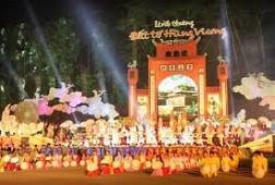 Tour Du Lịch Lễ Hội Đền Hùng 1 Ngày