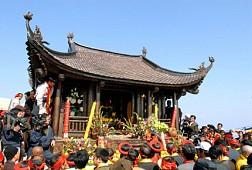 Hà Nội - Ninh Bình - Hạ Long - Yên Tử - Chùa Hương