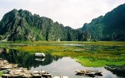 Tour Du Lịch Ninh Bình 1 Ngày: Hà Nội - Vân Long – Kênh Gà