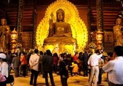 Tour Du Lịch Ninh Bình 2 Ngày 1 Đêm: Hà Nội - Bái Đính - Tràng An - Hoa Lư