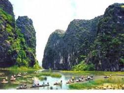 Tour Du Lịch Ninh Bình (2 Ngày 1 Đêm): Hà Nội - Cúc Phương - Vân Long - Kênh Gà