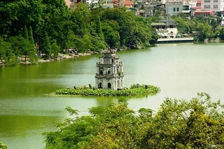 City Tour Vòng Quanh Hà Nội - 1 Ngày