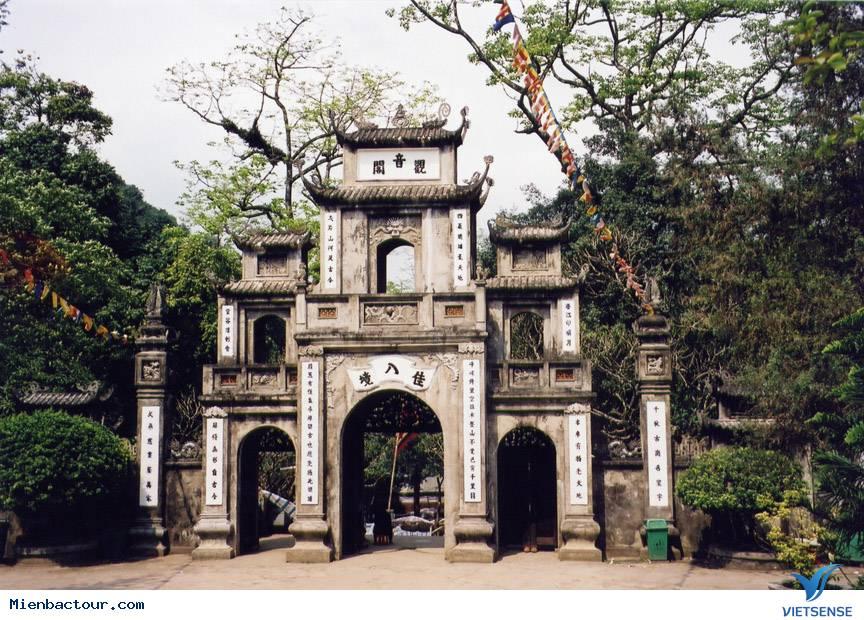 Du Lịch Hà Nội: Hà Nội - Chùa Hương 1 Ngày