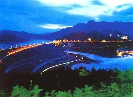 Du Lịch Thủy điện Hòa Bình -Thung Nai- Kim Bôi