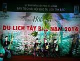 Hội Chợ Du Lịch Tây Bắc 2014 Đậm Đà Bản Sắc Các Dân Tộc,hoi cho du lich tay bac 2014 dam da ban sac cac dan toc