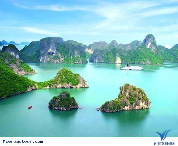 Tour Du Lịch Hà Nội - Sapa - Hạ Long - Chùa Hương 5 Ngày 4 Đêm