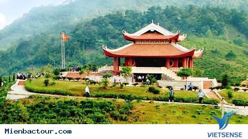 Tour Du lịch Hồ Ba Bề - ATK Định Hóa