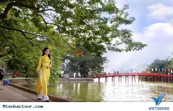 Tour Du Lịch Miền Bắc: Hà Nội - Ninh Bình - Hạ Long - Yên Tử - Sa Pa
